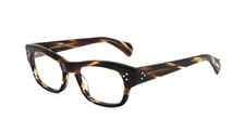 Oliver Peoples Bradford Eyeglasses OV 5229 c. 1003 in Cocobolo Brown 50mm