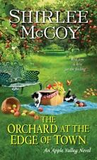 The Orchard at the Edge of Town (An Apple Valley Novel)-ExLibrary