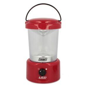 Lanterne COLEMAN À LED Avec Batterie Rechargeable Classique Lumière Extérieur