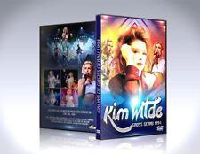 Kim Wilde - Live in Gross Gerau Germany 1994 - Pro-Shot Broadcast Rare DVD