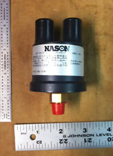 Nason SP2A-5RPP-RS Pressure Switch M939 M818 M931 Forklift NEW - H1314