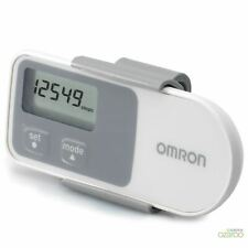 OMRON Walking Style One 2.0 Step Counter HJ-320-E Pedometer White