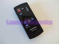 Panasonic EUR7641020 Car Audio Video Remote