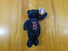Boston Red Sox Officially Licensed Nomar Garciaparra #5 Beanie Bear