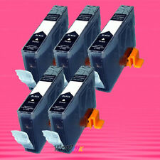 5P BCI-6 BK INK CARTRIDGE FOR CANON i860 iP8500 MP760