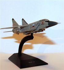 "Soviet airplane MIG-31 & mag №2 series ""Legendary aircraft"""