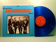 Knickerbockers - The great lost album