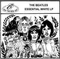 The Beatles seven CD 'Essential White LP' The White Album Rarities & Outtakes