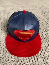New Era 59FIFTY Justice League Superman Fitted Cap 7 1/4