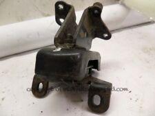 Isuzu Trooper Bighorn 3.1 91-02 Gen2 Rubber Engine mount + bracket + mount