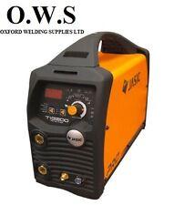 Jasic Pro 200 Acdc Mini Digital Tig Welder