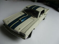 JOUEF EVOLUTION MUSTANG 350 GT, 1:18 !!!