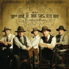 DIE PRINZEN - FAMILIENALBUM  CD NEU
