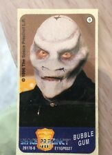 Space Precinct Australian stickers No 6 Gerry Anderson