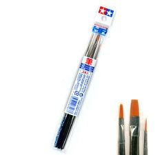 Tamiya 87067 Modeling Brush HF Standard Set Set Pennelli Special