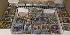 Lot de 50 cartes Pokémon neuves françaises + 1 ultra rare (gx, v, ex ... ?)