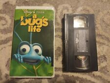 A Bugs Life (VHS, 1999)