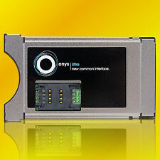 Onys Ultra HD 3.0 CAM mit zwei Kartenlesern Sim Leser, baugleich Maxcam Ultra