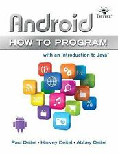 Android: How to Program-ExLibrary