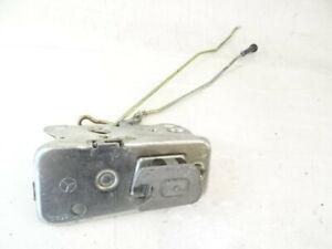 2000 Mercedes W463 G500 door lock latch, right front 0007203935