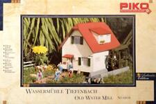 "Piko 62058 G - Wassermühle "" Tiefenbach "" NEU & OvP"