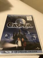 Casper (DVD, Widescreen Special Edition)