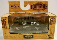 1970 '70 DODGE SUPER BEE HEMI LUNATI BOOTLEGGER M2 MACHINES DIECAST 2016