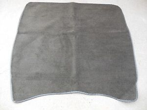 1956 - 1957 Continental Mark II Trunk Carpet Kit - Any Color
