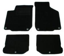 Fußmatten Set für VW Golf 4 IV Bora 1999-2001 Matten Autoteppiche Passform