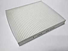 Cabin Air Filter Fits Lexus ES350 NX300 CT200h GX460 LX570 Great Fit US Seller!