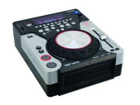 OMNITRONIC XMT-1400 Tabletop-CD-Player