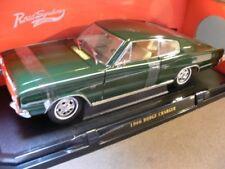 1/18 Yat Ming Dodge Charger 1966 dunkelgrün 305226