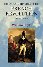 The Oxford History of the French Revolution-ExLibrary