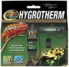 Zoo Med Hygrotherm Humidity & Temperature Controller in One