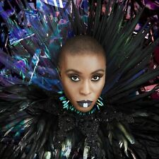 Laura Mvula - The Dreaming Room (NEW CD)