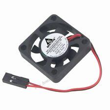 Gdt DC 5V 30x30x7mm 30mm DuPont Mute Brushless Lüfter cooling for Raspberry Pi