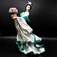 Danbury Mint The Rose Princess by Lena Liu