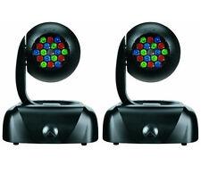AYRTON Eyecolor - moving head LED luminaire (LOT DE 2)