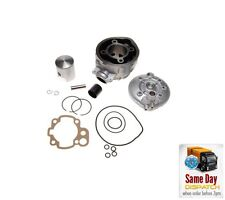 SALE NEW BIG BORE CYLINDER KIT 90cc + HEAD Aprilia RS50 Extrema LC 2T 1993-1998