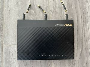 ASUS RTAC66U DualBand 4 Port Wireless Gigabit Router