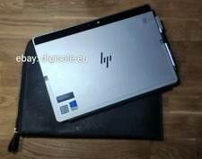 HP Elite 12.5inch Blac k Leather Sleeve 2VY61AA