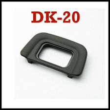 VISOR OCULAR DK-20 para NIKON D5200 D5100 D3200 D3100 D3000 D80 D70 D60 D50 D40