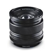 Objetivos fijan para cámaras Fujifilm