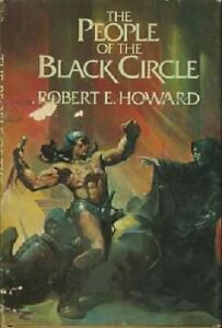 conan The People of the Black circle
