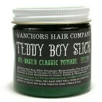 Anchors Teddy Boy Slick Hair pomade