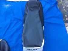 Yamaha Banshee 350 YFZ350 New seat cover 1987-2011