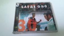 "SAFRI DUO ""3.0"" CD 11 TRACKS COMO NUEVO"