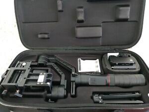 Zhiyun Crane 2 3-Axis Camera Stabilizer - Black