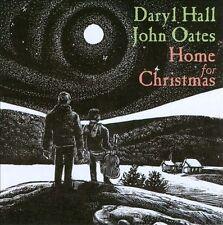 Darryl Hall and John Oates : Home for Christmas CD