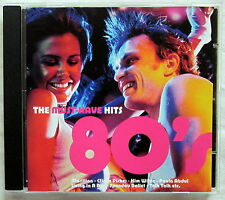 CD - THE MUST-HAVE HITS 80´s (Marillion / Climie Fisher / Kim Wilde u.a.)